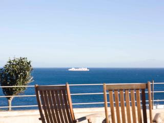 Andalusian sea-side villa for up to 8p with pool - Algeciras vacation rentals