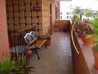 GOLDEN ZONE !  GORGEOUS 2 BEDRM ACROSS FROM BEACH - Mazatlan vacation rentals