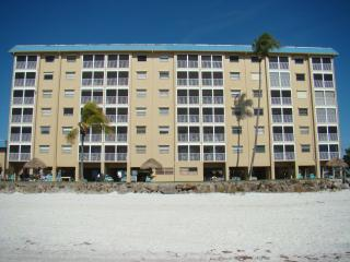 Voted Best Condominium on the Beach; Beachfront - Fort Myers Beach vacation rentals