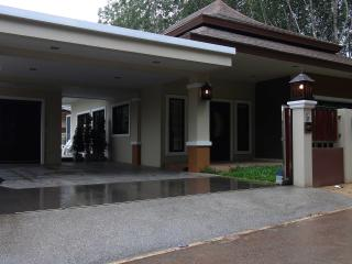 PURE Krabi private pool villa - Krabi Province vacation rentals
