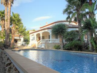 Casa Tatiana - Javea vacation rentals