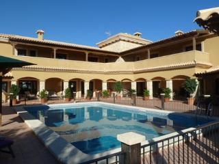 Costa Blanca South - 6 Bed Villa + Pool EL Galan - Alicante vacation rentals