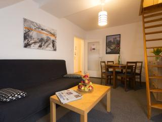 Forststr city apartment with rooftop view - Stuttgart vacation rentals