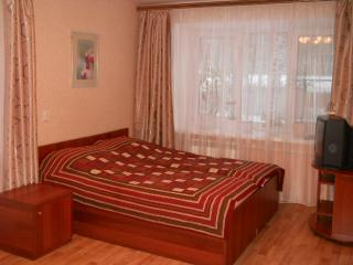 Bright 1 bedroom Vacation Rental in Ivanovo - Ivanovo vacation rentals