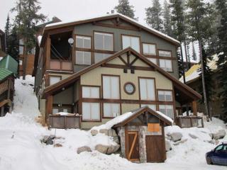 Moondance Eagle D MOONEAGD - Big White vacation rentals