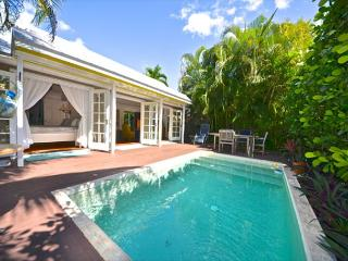 ROYAL OASIS - Beautifully Decorated 2/2 Monthly Rental w/ Private Pool - Key West vacation rentals