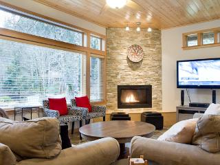 Snowline Pond Chalet, Sauna and Hot Tub, Pet Friendly, WIFI - North Cascades Area vacation rentals