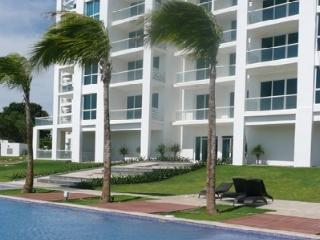 Stylish beach condo Playa Blanca Resort good price - Panama vacation rentals