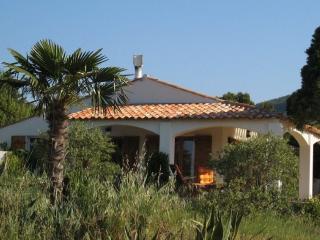 Le Marcassin -vakantievilla met zwembad+tennisbaan - Saint-Jean-de-la-Blaquiere vacation rentals
