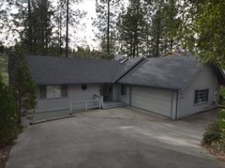 Escape to Yosemite Sleeps9 1m> Beach 25m> Yosemite - Gold Country vacation rentals