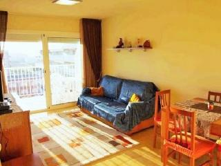 Apartment first line to the beach - Malgrat de Mar vacation rentals