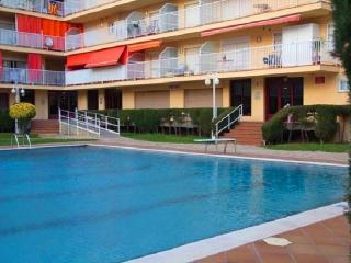 Apartment first line to the beach - Malgrat de Mar vacation rentals