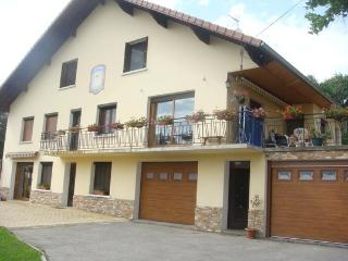 Nice Gite with Internet Access and Central Heating - Saint-Bonnet en Champsaur vacation rentals