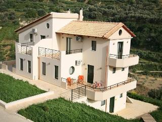 Bright Villa with Stereo and Satellite Or Cable TV - Tylissos vacation rentals