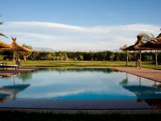Villa andalouse de luxe marrakech - Marrakech vacation rentals