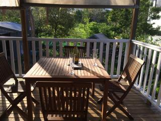 Pembroke on the Park - fully furnished - Brisbane vacation rentals