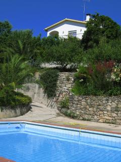 Country-house in green  Central Portugal - Figueiro dos Vinhos vacation rentals