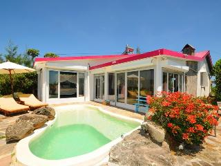 Beautiful 2 bedroom Rodrigues Island Villa with Internet Access - Rodrigues Island vacation rentals