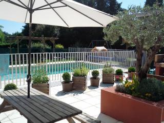 Villa du Lez-T3mez - Montpellier vacation rentals