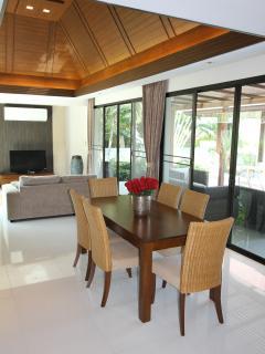 Cozy Villa with Deck and Internet Access - Hua Hin vacation rentals