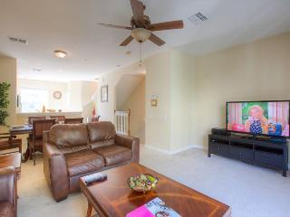 Nice Furnished Vista Cay 3BD/3.5BA TownHome - Orlando vacation rentals