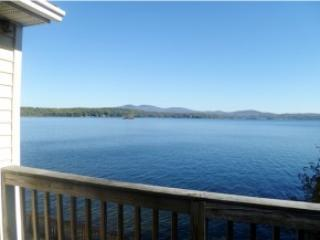Lake Winnisquam Waterfront with Dock - Ashland vacation rentals