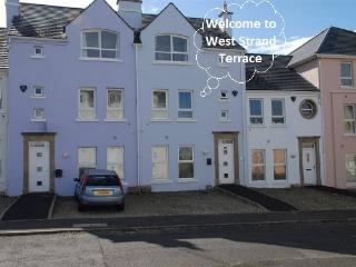 West Strand Terrace - Portrush vacation rentals