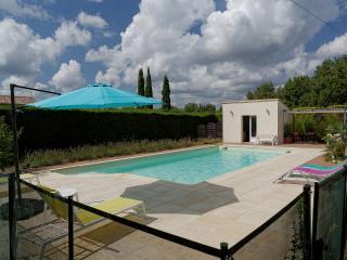 villa 5 chambres avec piscine privée - Montauroux vacation rentals