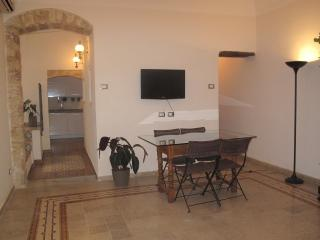 Charming and quiet flat with terrace in Politeama - Palermo vacation rentals