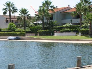 Villetta a schiera con giardino - Sibari vacation rentals
