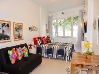 Cozy Rio de Janeiro Studio rental with Internet Access - Rio de Janeiro vacation rentals