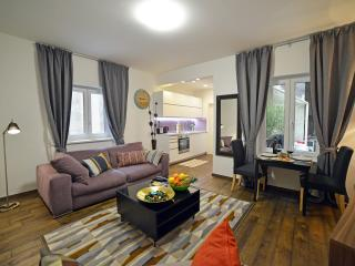 Perfect Zagreb Studio rental with Internet Access - Zagreb vacation rentals
