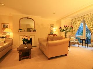 Kensington High Quality 2 Bedroom Apartment - London vacation rentals