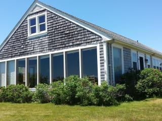 Nice House with Internet Access and Water Views - Gay Head vacation rentals