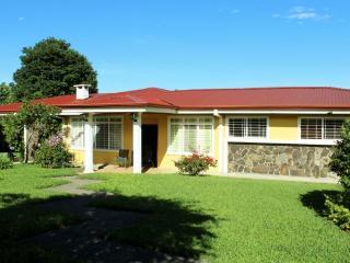Poas Volcano House - Alajuela vacation rentals