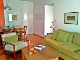 Great 2 Bedrooms / 2 Bath in Central Location - Buenos Aires vacation rentals