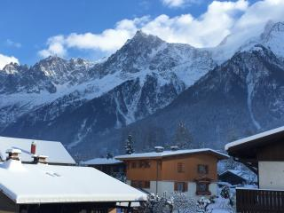 Les Alpages - Les Houches vacation rentals