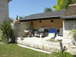 2 bedroom Cottage with Dishwasher in Vienne - Vienne vacation rentals