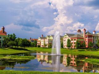 Disney's Saratoga Springs Resort and Spa - Buena Ventura Lakes vacation rentals