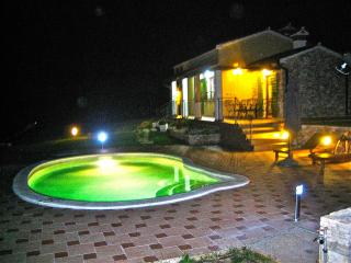 Romantic Villa Valmont - Labin vacation rentals