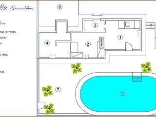 5003 H(4+1) - Bol - Bol vacation rentals