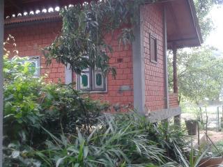 Dambulu Oya Eco Holidays - Dambulla vacation rentals