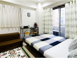 Central Roppongi Place To Be 307 - Minato vacation rentals