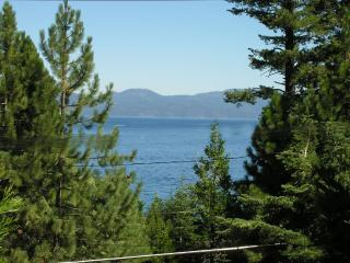 Tahoe Breeze, Hot Tub, Game Room, Tahoe Beach - Tahoe City vacation rentals