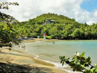 BEACHFRONT VILLA - Cap Estate, Gros Islet vacation rentals