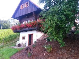 Knappenhof Eichberg - Weingarten-Stöckl - Leutschach vacation rentals