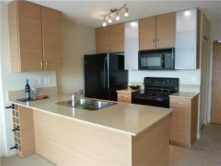 Trendy 1BR Yaletown Cetral Downtown - Vancouver Coast vacation rentals