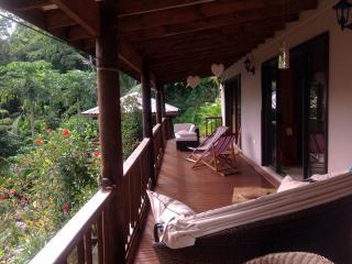A Peace in Paradise  2 bedroom Villas - Anse La Mouche vacation rentals