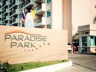 Paradise Park Apartment - Pattaya vacation rentals