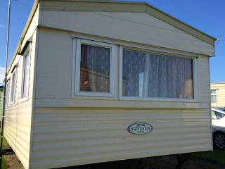 Seaside static caravan - Flamborough vacation rentals